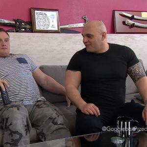 "Gogglebox: Polacy i ich ""American Dream""... :)"