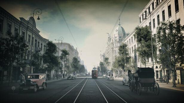 fot. Warszawa 1935/Facebook