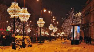 Warszawa rozbłyśnie 1 grudnia