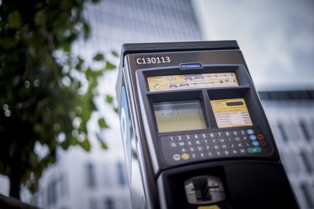 Zapłacimy więcej za parking zdm.waw.pl