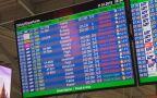 Lotnisko wraca do normy po awaryjnym lądowaniu