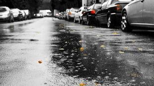 Prognoza pogody na dziś: prawie wszędzie deszcz