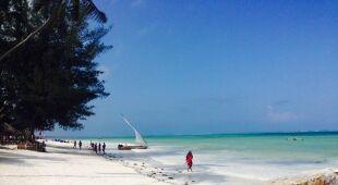 Zanzibar oczami Omeny