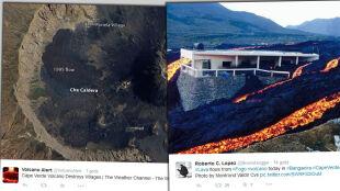Pico de Fago niepokoi mieszkańców wyspy. Wulkan wciąż jest aktywny
