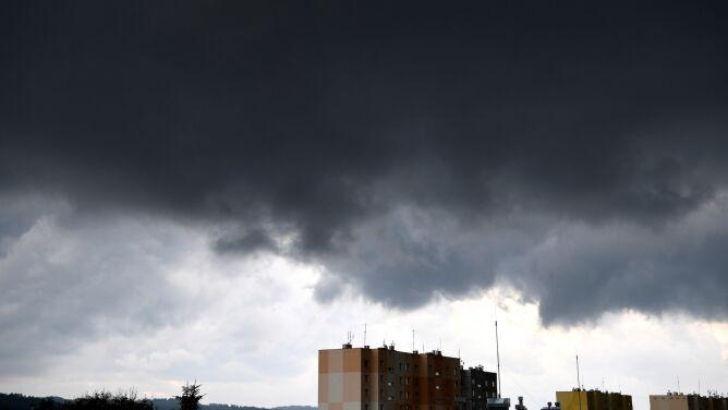 Pogoda na dziś: lokalnie pojawią się burze, do 20 stopni Celsjusza
