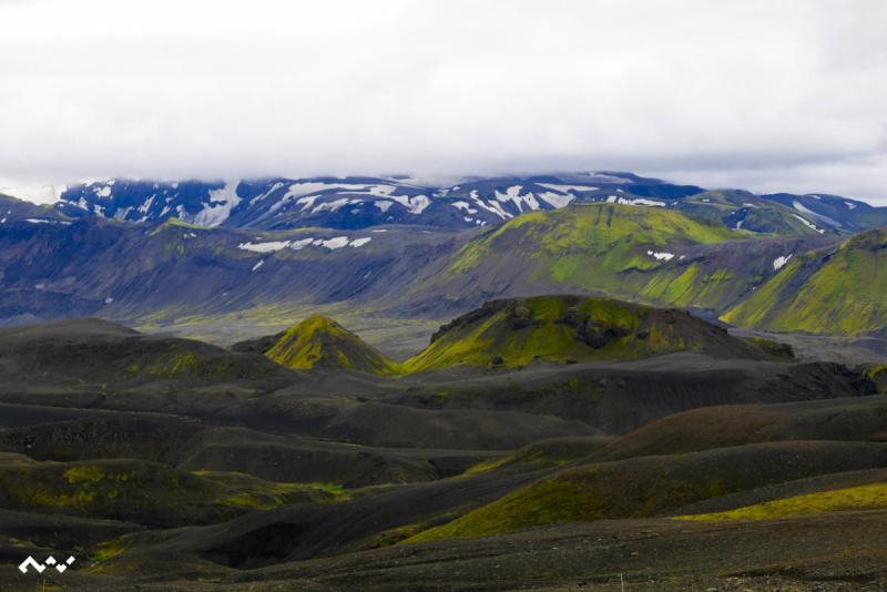 Lato na Islandii