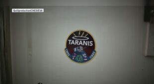14 listopada start misji Taranis