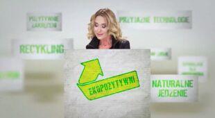 Zapowiedź 1. odcinka: Kreatywny recykling według Małgorzaty Budzińskiej-Mikurendy